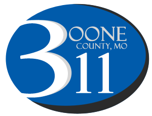 Boone County 311 Non-Emergency Law Enforcement