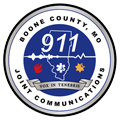 Boone County Joint Communications logo