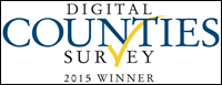 2010 Digital Counties Survey Winner