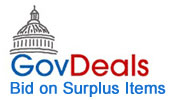 Government Deals - Bid on Surplus Items