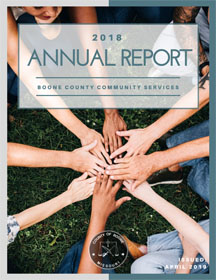 2018 Annual Community Services Report