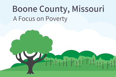2018 Boone County Poverty Report