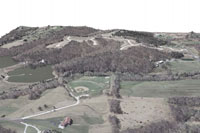 Boone County 3D maps