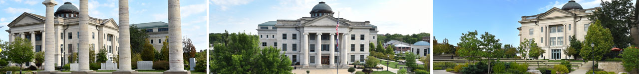 Boone County Prosecuting Attorney